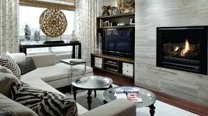 design your living room to make your living room look more spacious