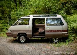 1990 toyota master ace surf 4wd diesel manual u2014 vanlife northwest