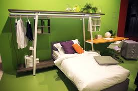 small modern bedrooms bedrooms dual headboard corner bed for the tiny bedroom 12 space