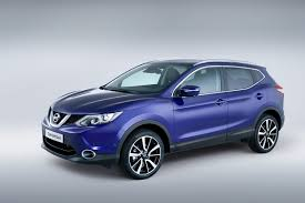 nissan qashqai 2013 nissan u0027s qashqai gets an update expect low fuel usage