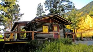 Cottages For Sale In Colorado by Impressive Cabins For Rent At Mount Princeton Springs Resort