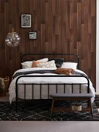bedroom ideas with feature wall u2013 realestate com au