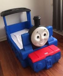 Thomas The Train Bed Thomas Tank Engine Bed Gumtree Australia Free Local Classifieds