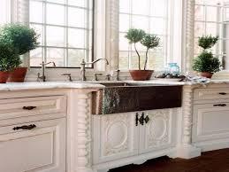 vintage style kitchen sinks basket country farmhouse kitchens with