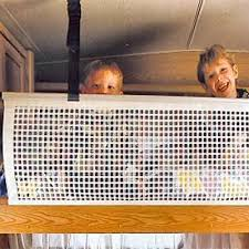 New Bunk Safety Nets From  Bunk Bed Safety Net For Camper - Safety of bunk beds