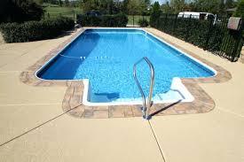 pool deck resurfacing kool deck pool deck coating picture pool