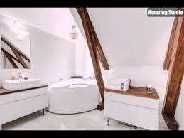 wohnideen in dachgeschoss elegantes dachgeschoß wohnidee