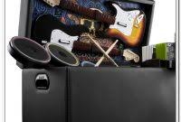 Rock Band Ottoman Rock Band Storage Best Storage Ideas Website