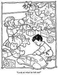 merry christmas paint book 37 jpg 1 092 1 414 pixels art line