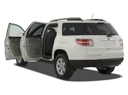 2007 saturn outlook and gmc acadia new car truck and suv