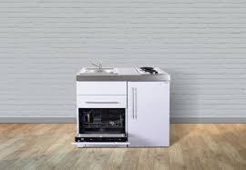 miniküche mit geschirrspüler miniküche premiumline mpgs 110 kühlschrank geschirrspüler