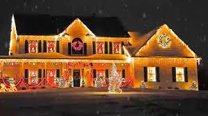 christmas accessories big bulb christmas lights bright xmas led