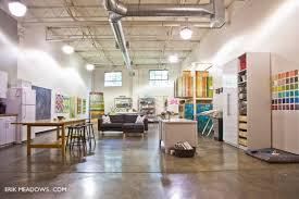 artistic studio interior design models and small s 1000x1000