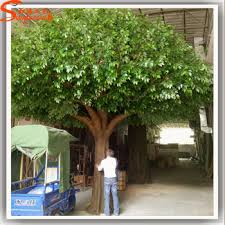 large artificial tree branches indoor decorative artificial oak