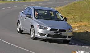 2008 mitsubishi lancer es photos 1 of 20