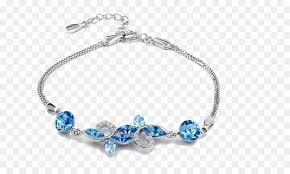 free crystal bracelet images Bracelet jewellery designer necklace 925 silver bracelets jpg