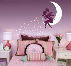 fairy wall decal fairy blowing stars wall decal fairy zoom