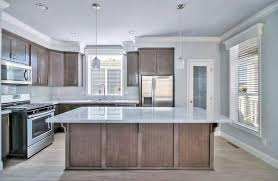 kitchen colors with medium brown cabinets what colors go with brown interior design ideas