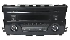 nissan altima 2005 aux 2013 2015 nissan altima radio am fm mp3 cd player aux w bluetooth