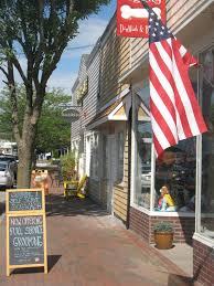 the revitalization of historic dennisport village the platinum