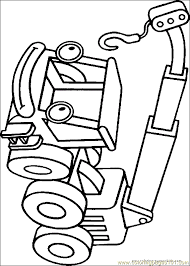 bob the builder coloring page 22 coloring page free bob the