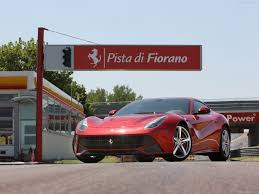 ferrari f12 back ferrari f12berlinetta 2013 pictures information u0026 specs