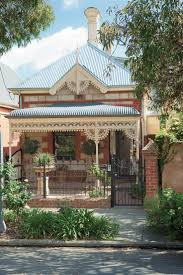 Small Victorian Homes 101 Best Australian Victorian Homes Images On Pinterest