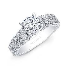 best diamond rings the engagement ring style that will look best on your finger