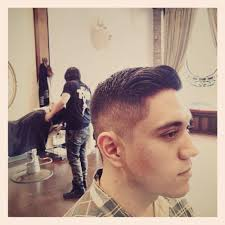 tcb parlour barbershop the cut by shane middleton sunset strip