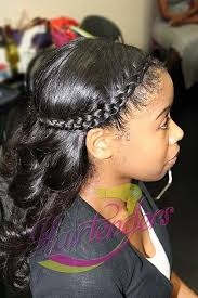 sew in hairstyles with braids ideas about braid and sew in hairstyles cute hairstyles for girls
