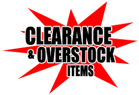 usacoax clearance sale items