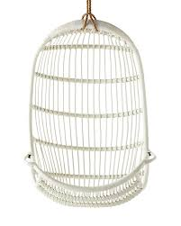 Ikea Hanging Chair by Furniture Rattan Hanging Chair Ikea With Grey Tufted Cushion Seat