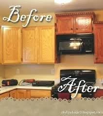 restaining cabinets darker without stripping restain kitchen cabinets hicro club