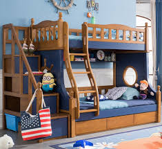 bunk beds childrens bedroom furniture sets twin over full bunk