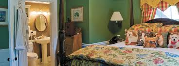 green room phineas swann bed and breakfast