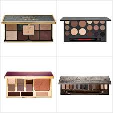 new makeup palettes for fall 2015 popsugar beauty