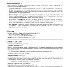 Sample Resume For Experienced Assistant Professor In Engineering College by Download Environmental Test Engineer Sample Resume