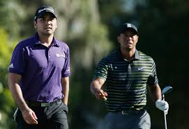 Tiger Woods Tiger Woods Jason Day And I U0027give Each Other Crap U0027
