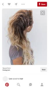 updos for long hair i can do my self 588 best half pony tail styles and long images on pinterest