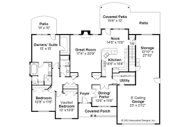 European House Plans One Story European House Plans Luxihome
