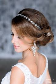 bridal headband bridal headband a touch of simple elegance for your