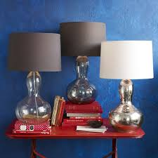 Gourd Table Lamp Gourd Table Lamp Charcoal West Elm