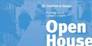 design of house institute of design open house