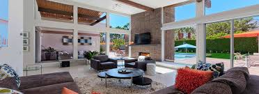 palm springs resort homes vacation rentals