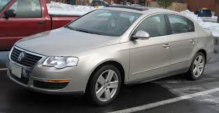 2006 volkswagen passat specs and photots rage garage