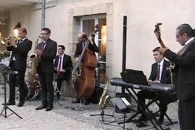 orchestre jazz mariage orchestre jazz pour vin d honneur