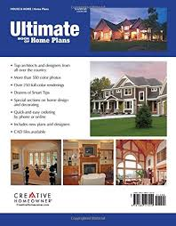 ultimate book of home plans 730 home plans in full color north