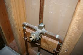 How To Install Bathroom Shower Faucet by Replacing Shower Fixtures Numerous Questions Terry Love