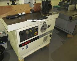 scm t130 spindle