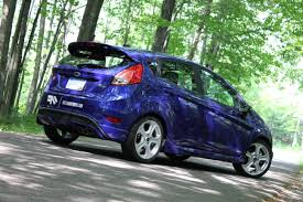 2014 ford fiesta st news reviews msrp ratings with amazing images
